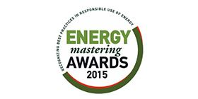 Energy Mastering Awards 2015