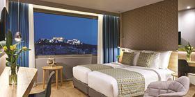 Wyndham Grand Athens Hotel