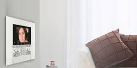 Θυροτηλεόραση-Θυροτηλέφωνο-CCTV