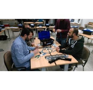 Σεμινάριο PCT (Panduit Certified Technician) - 16/03/2016