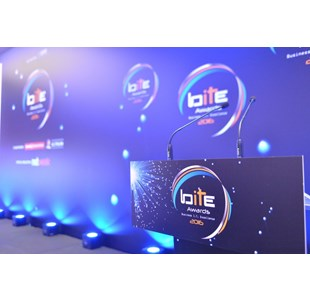 Business IT Excellence Awards 2016 - 24/06/2016