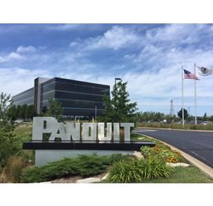 Επίσκεψη ΚΑΥΚΑΣ στα Headquarter της Panduit - 31/07/2016