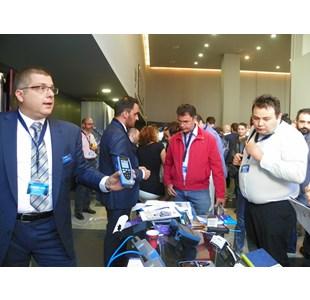 Το 6ο data center conference, Layer One ολοκληρώθηκε με επιτυχία! - 19/10/2016