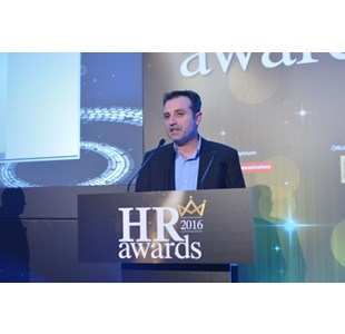 HR Awards  - 09/01/2017