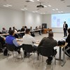 Smart Parking & Smart Lighting στη Χαλκίδα - 27/11/2014