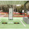 Smart Parking & Smart Lighting στη Χαλκίδα - 12/03/2015