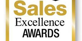 Sales Excellence Awards 2015