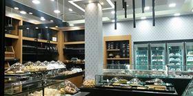 Κεχρολόγος Bakery & Luxury Pastry