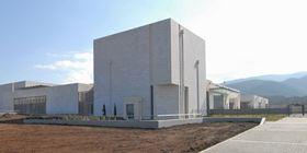 Νέο Αρχαιολογικό Μουσείο Βεργίνας