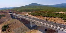 Τιροθέα - Δομοκός Σιδηροδρομική Γραμμή