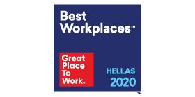 Best Workplaces 2020