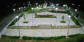 Πλατεία Νέου Βουτζά