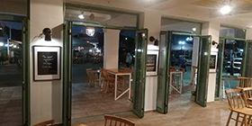 Εστιατόριο Afrala