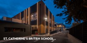 St. Catherine's British School