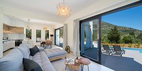 DIOSAS Luxury Villas