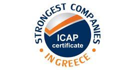 Strongest Companies in Greece