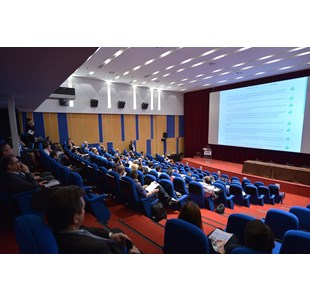 Η ΚΑΥΚΑΣ στο 1ο Industrial Automation Conference - 15/04/2016