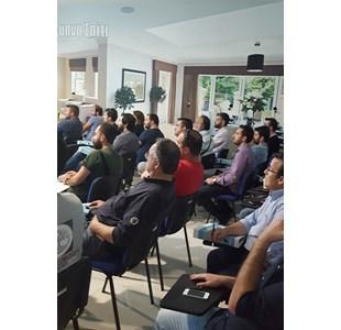 Παρουσίαση Net Metering σε Πάτρα & Λάρισα  - 26/04/2016